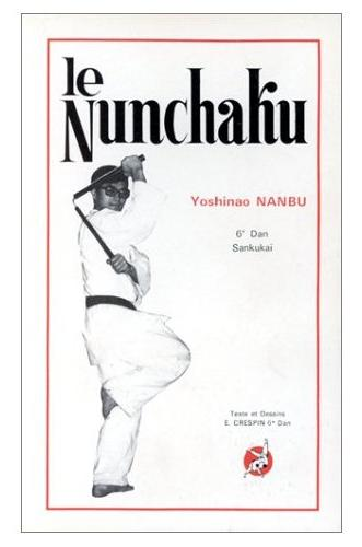 livre_Le_Nunchaku_Nanbu