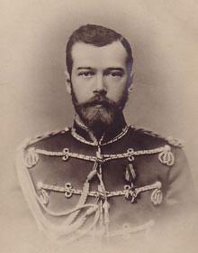 Baron-NicolasII