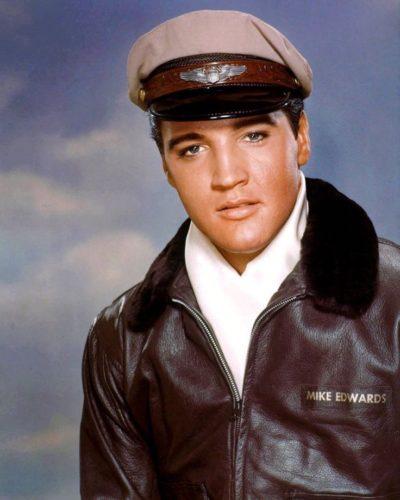 Elvis casquette