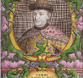Joachim Bouvet
