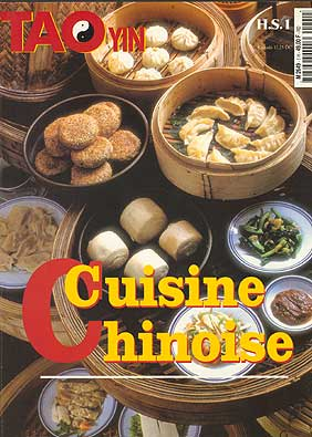 Cuisine chinoise par georges Charles