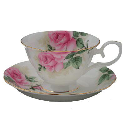 porcelaine tasse à thé