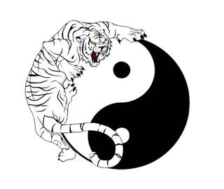 Le Tigre De Metal Tao Yin