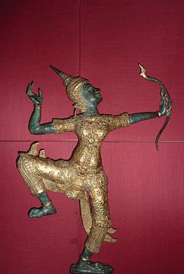 Phra Ram ou Roi Rama