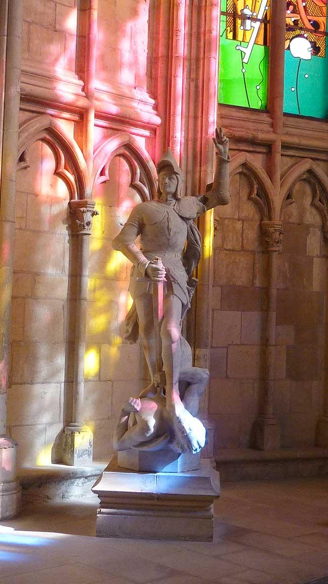 Jeanne-d'Arc-Nevers