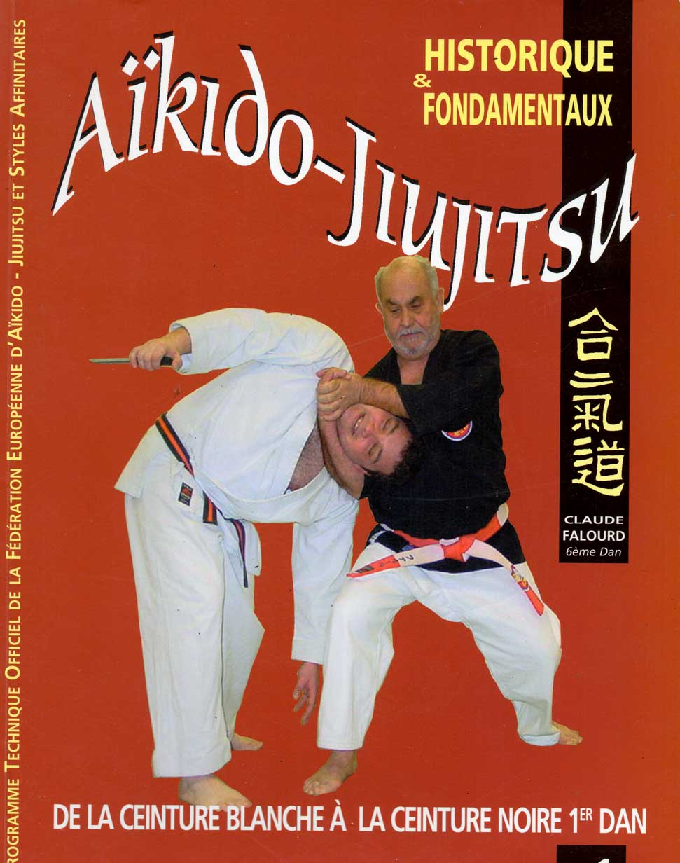Aikido-Falourd-Biographies