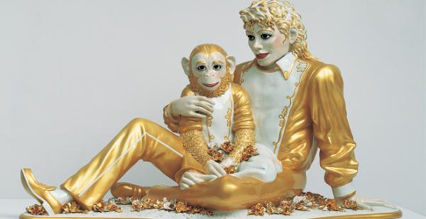 Mikael et Bubbles