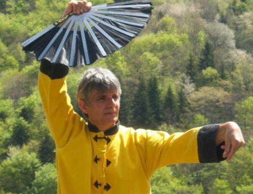 Wang Tai Ji en Margeride