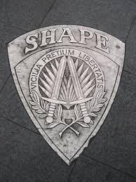 Insigne du Shape
