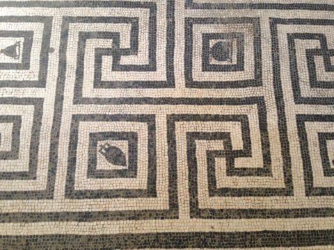 Pompei et Svastiska