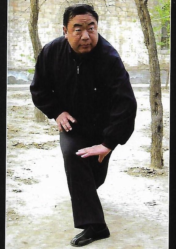 Zhang Yu Lin 2