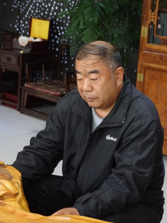 Zhang Yu Lin