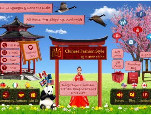 Pratique, vêtement & vente en ligne