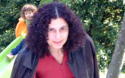 Mlle. Cristina BERGAMINI