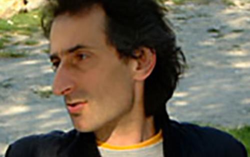 M. Marco MAZZARRI