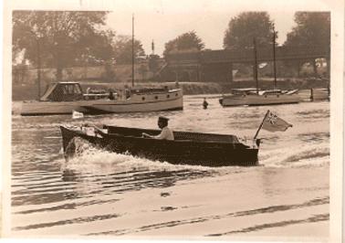 le Sinbar en janvier 1939