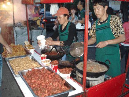 cuisine chinoise Bashu 1