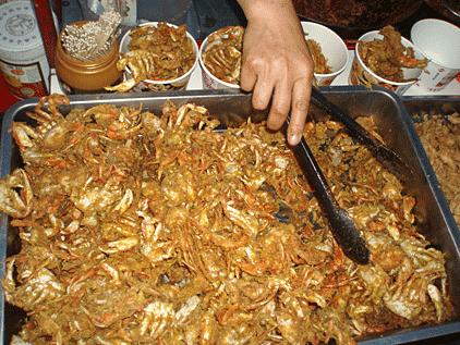 cuisine chinoise Bashu 2