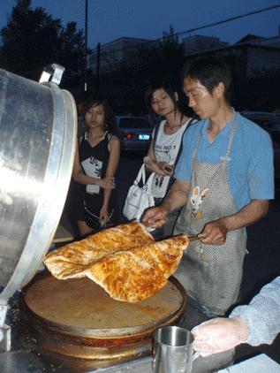 cuisine chinoise crèpes parfumées 2