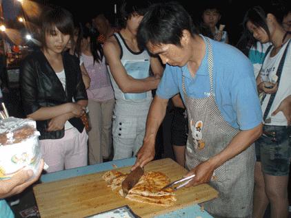 cuisine chinoise crèpes parfumées 4