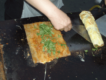 cuisine chinoise Kailengmian 2