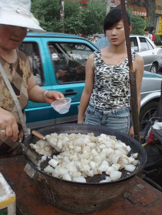 cuisine chinoise Menzi 1
