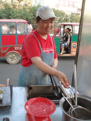 cuisine chinoise Xiangsu 1