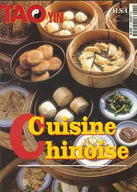 Cuisine chinoise par georges Charles