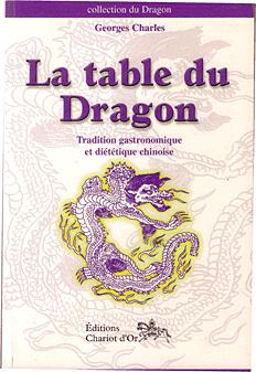 Georges Charles La Table du Dragon