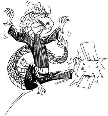 5--le-dragon