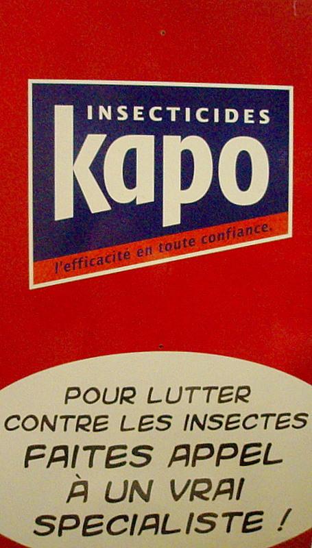 kapo-le-spezialiste