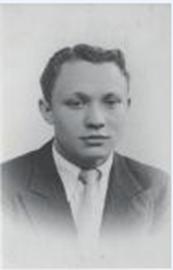 Henri FREMENDITY (1919 1944) du Réseau Alliance