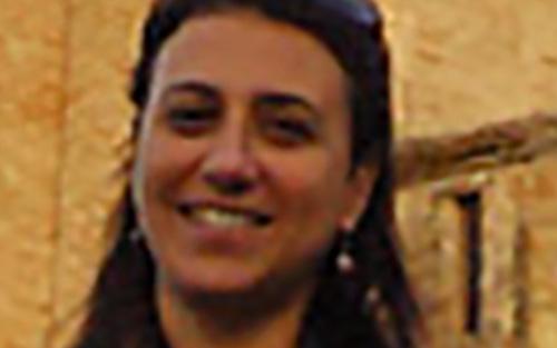 Mlle Maria Vittoria CAPONE