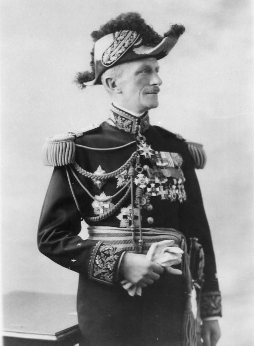 Le Général Lucien Loizeau