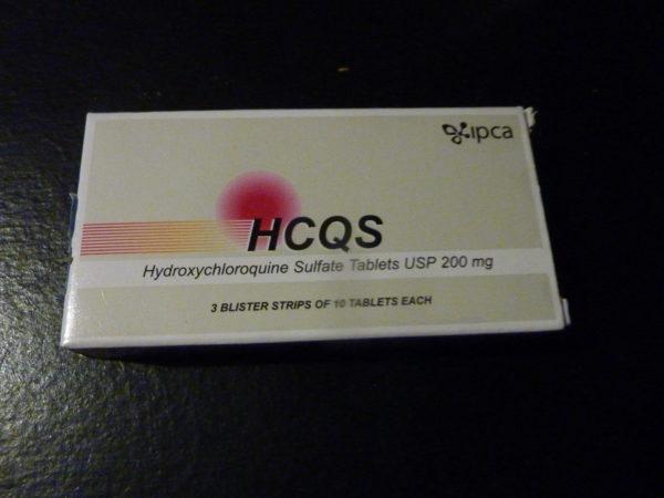 hydrochloroquine