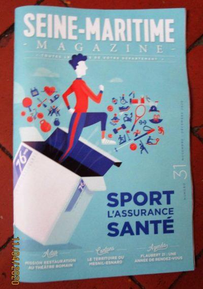 Sport l'assurance santé