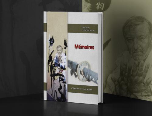 Mémoires de Roland Habersetzer 1957-2019
