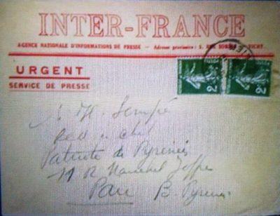 Inter France ou l'inverse