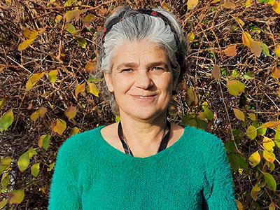 Nicole Lalloué