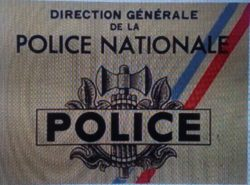 Police Nationale Francisque